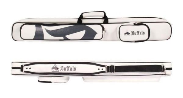 Queuetasche Buffalo Sublime weiss