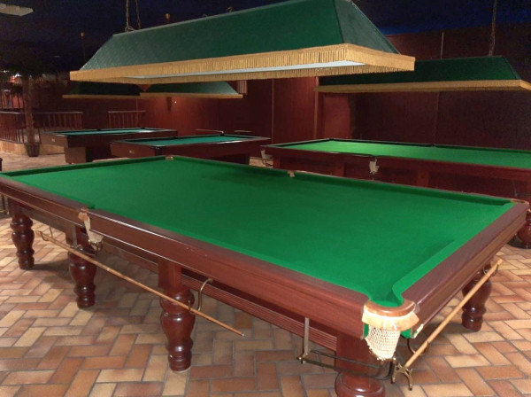 Snookertisch Royal Windsor gebraucht
