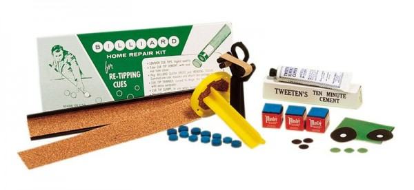 Reparatur-Set: Billard Home Repair Kit