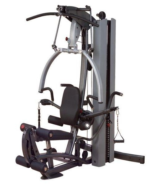 Body Solid Trainer Fusion 600