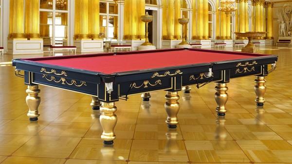 Snookertisch exklusiv Imperia