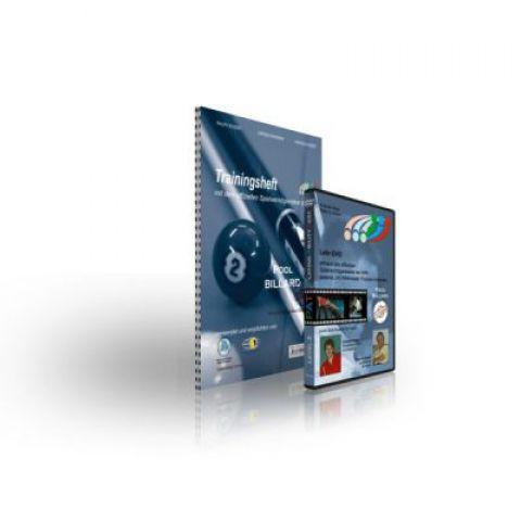 PAT Trainingsheft und DVD
