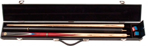Buffalo Billard Snooker-Deluxe-Set