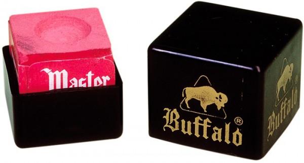 Kreidehalter Buffalo, schwarz