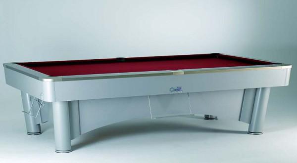 Billardtisch Kim-Steel II Poolbillard