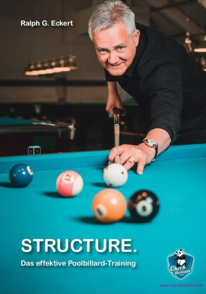 Structure: Das effektive Poolbillard-Training