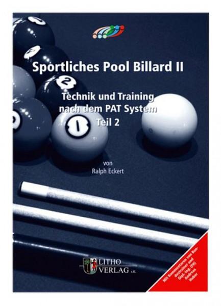 Buch Sportliches Pool Billard Teil 2