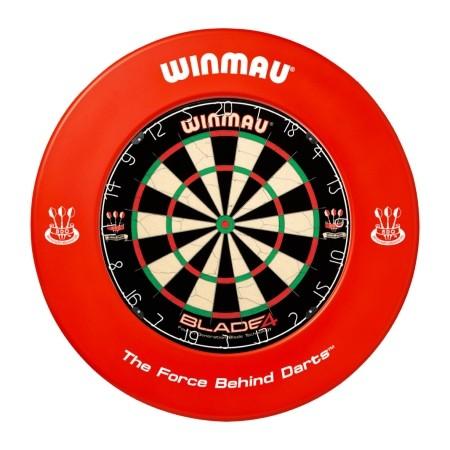 Winmau Dart Catchring Auffangring rot