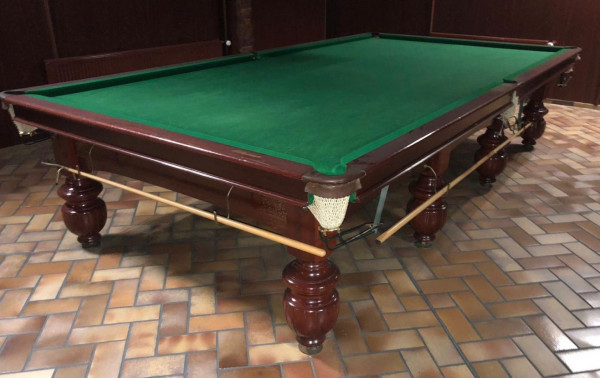 Snookertisch Bally Wulff gebraucht
