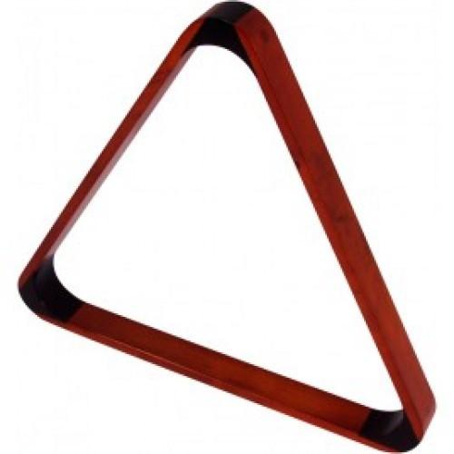 Poolbillard Dreieck Holz