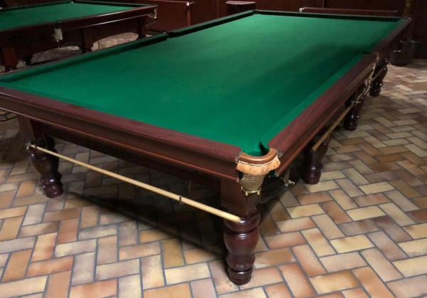 Snookertisch Matchroom gebraucht