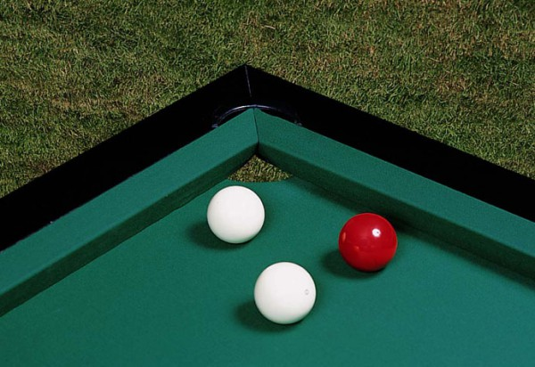 Multibanden Poolbillard 6ft bis 9ft