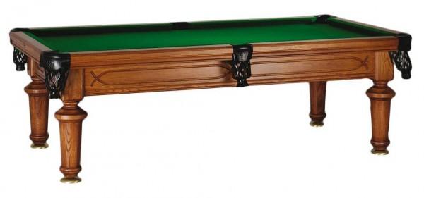 Esstisch Billardtisch Classic Pool Karambol