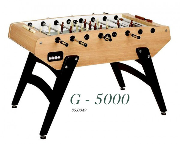 Profi Tischfußballgerät G-5000