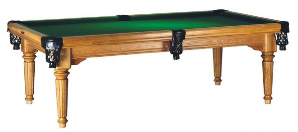 Billardtisch Vienna Massivholz Poolbillard Carambol