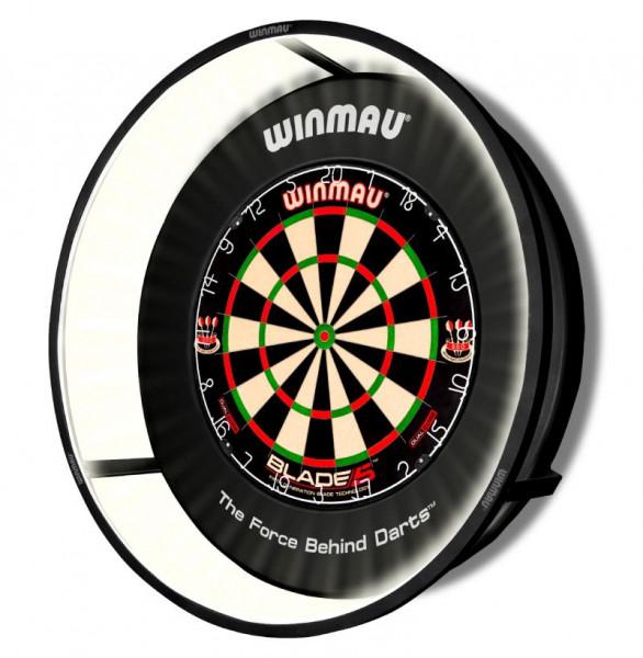 Dartboard-Beleuchtung Winmau Plasma light