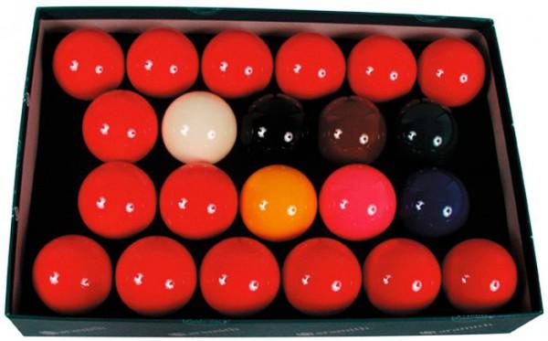 Billardkugeln Snooker Aramith Premium
