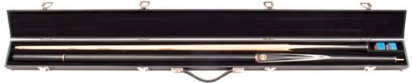 Buffalo Snooker-Set mit Queue und Koffer