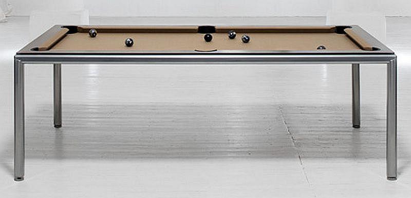 billardtisch esstisch pronto ultra billardtisch busch. Black Bedroom Furniture Sets. Home Design Ideas