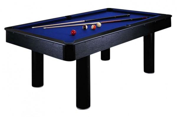 Karambolage-Tisch Monte Carlo schwarz
