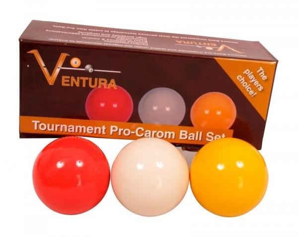 Karambolage Kugeln von Ventura 61,5mm
