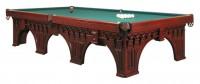 Billardtisch Rossi Snooker Pyramide