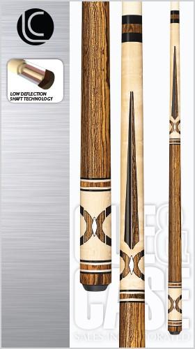 Lucasi Poolqueue Custom LZC45