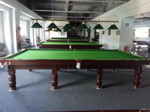 Gebrauchter SAM Snooker-Billardtisch